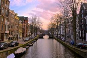 Leiden Time Lapse