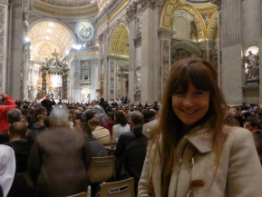 Natale a Roma (Christmas in Rome)