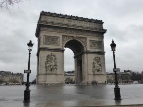Paris To Do's